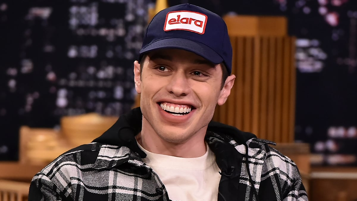 Pete Davidson Is Stoked Elon Musk Is Hosting 'SNL,' Doesn't Get 'Why People Are Freaking Out'