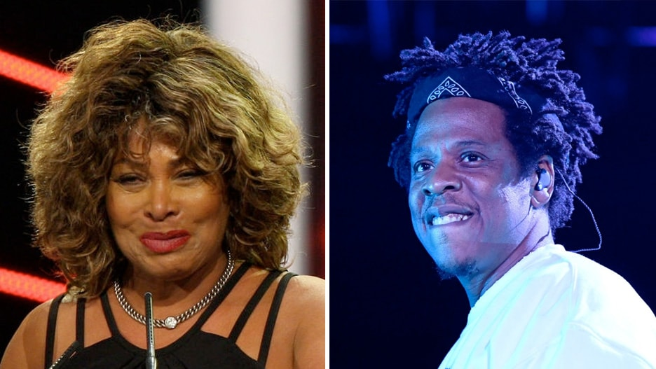 Jay-Z, Tina Turner and Foo Fighters Among Rock & Roll Hall of Fame's Class of 2021