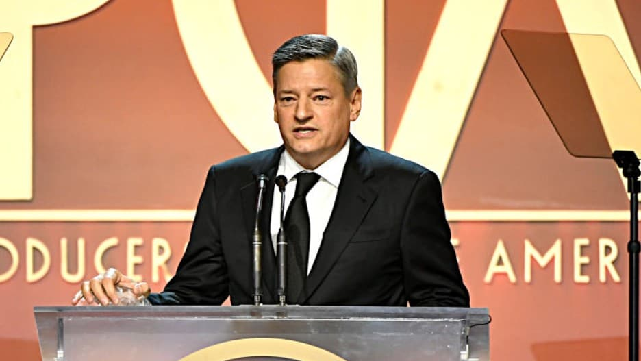 Netflix to Cease Working With HFPA Without a 'Clear Roadmap for Change'