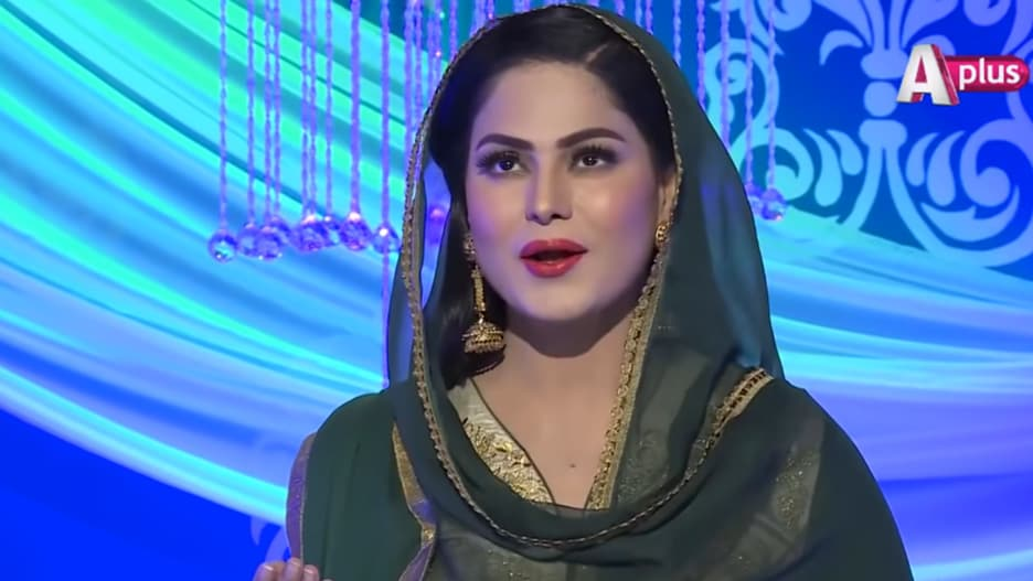 Bollywood Actress Veena Malik Deletes Anti-Semitic Tweet Supporting Genocide