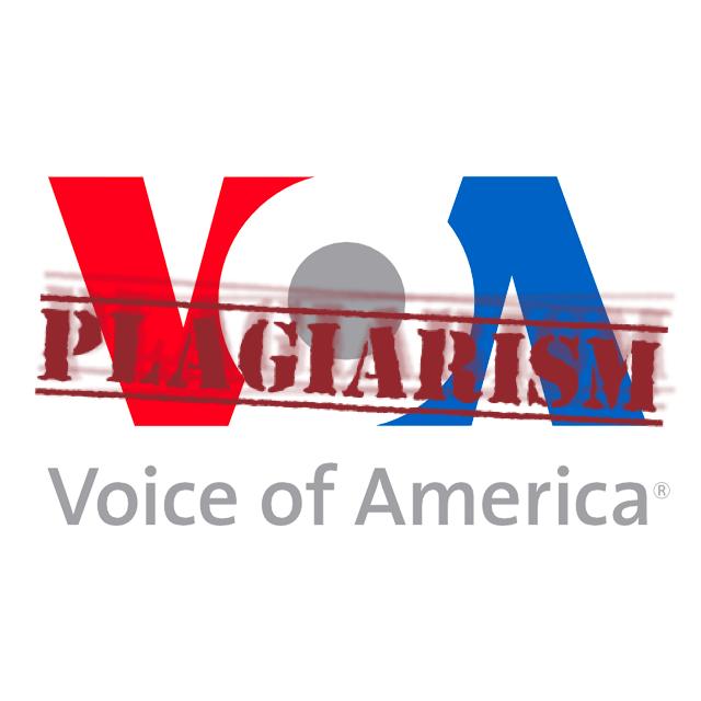 VOA Voice of America