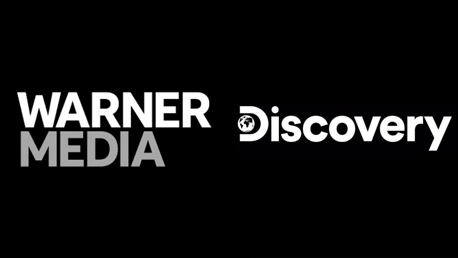 warnermedia discovery at&t