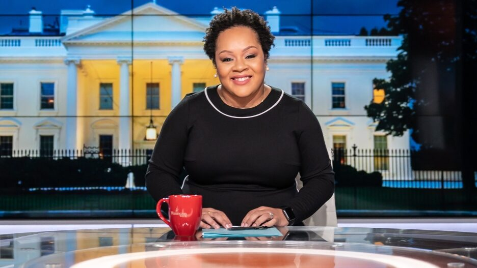 washington week in review yamiche alcindor