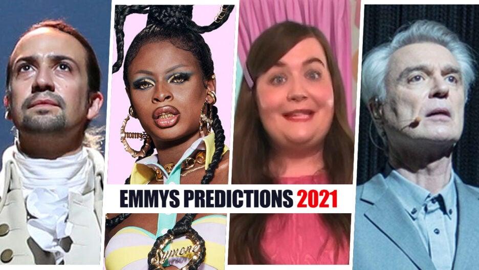 emmy predictions variety reality
