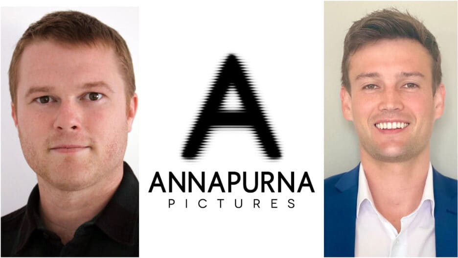 Annapurna Pictures Adam Paulsen Jack Parker