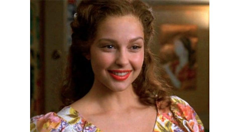 Ashley Judd Marilyn Monroe