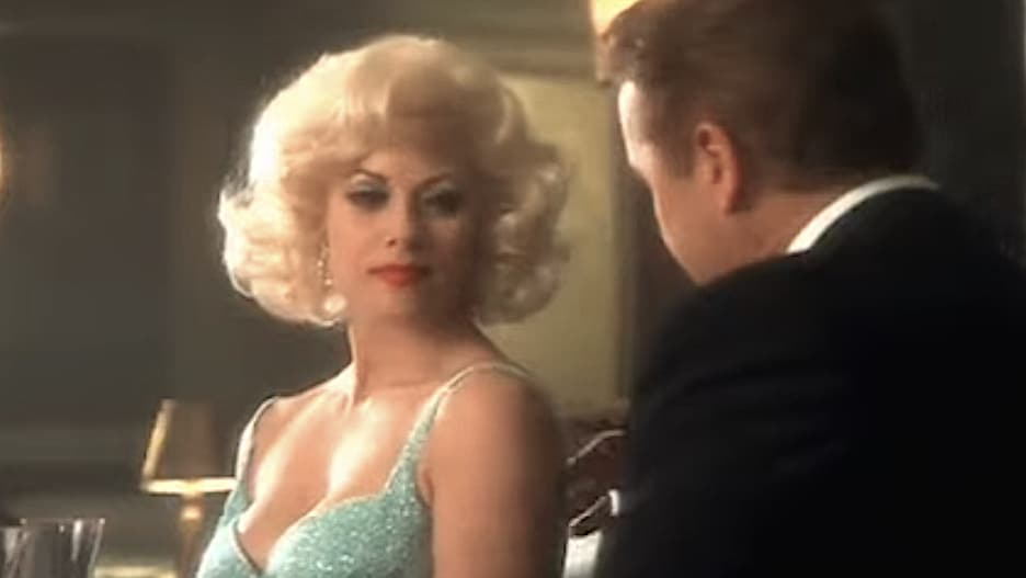 Barbara Niven Marilyn Monroe