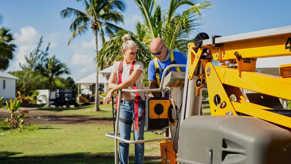 How HGTV's 'Renovation Island' Changed Bryan and Sarah Baeumler's 'Perspective on What Is a Problem'.jpg