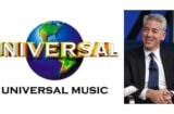 Bill Ackman Universal Music Group