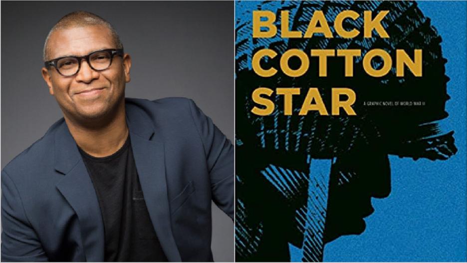 Reginald Hudlin Black Cotton Star