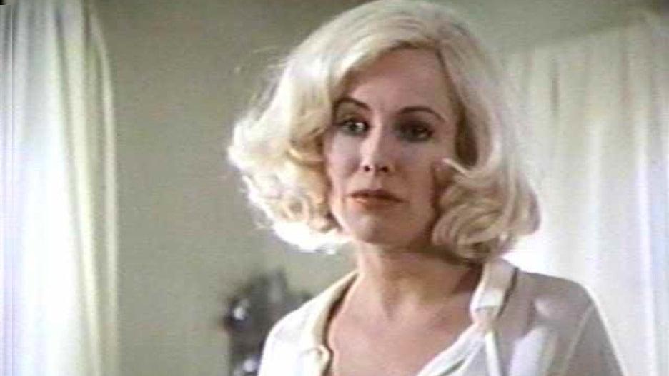 Catherine Hicks Marilyn Monroe copy