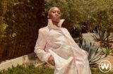 Cynthia Erivo shot by Blair Caldwell