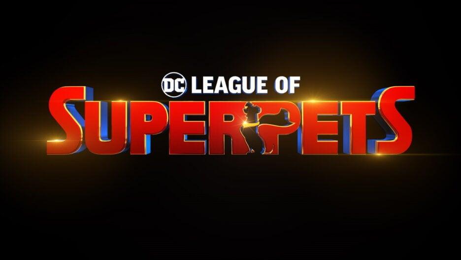 DC League of Super Pets