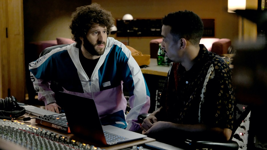 'Dave': Relive Lil Dicky's Pretty Dope Freestyle From the Season 1 Finale (Video).jpg