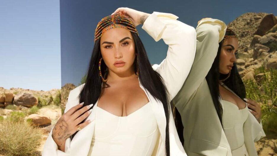 Demi Lovato UTA