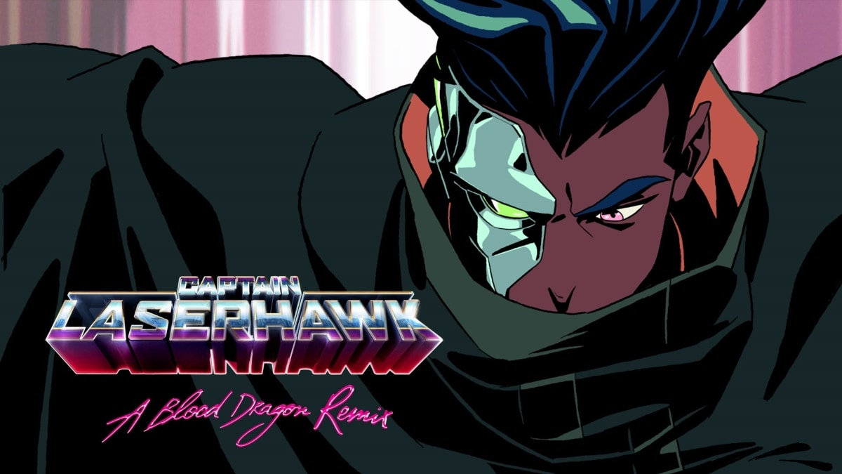 Netflix Orders 'Far Cry' and 'Captain Laserhawk' Anime Series.jpg