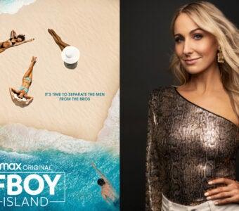 FBoy Island Nikki Glaser