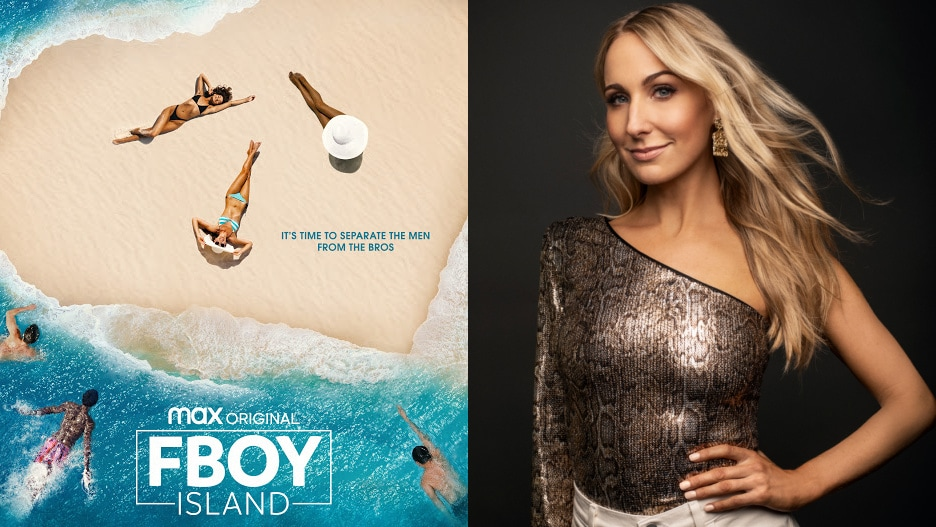 Nikki Glaser to Host Reality Dating Series 'FBoy Island' at HBO Max.jpg