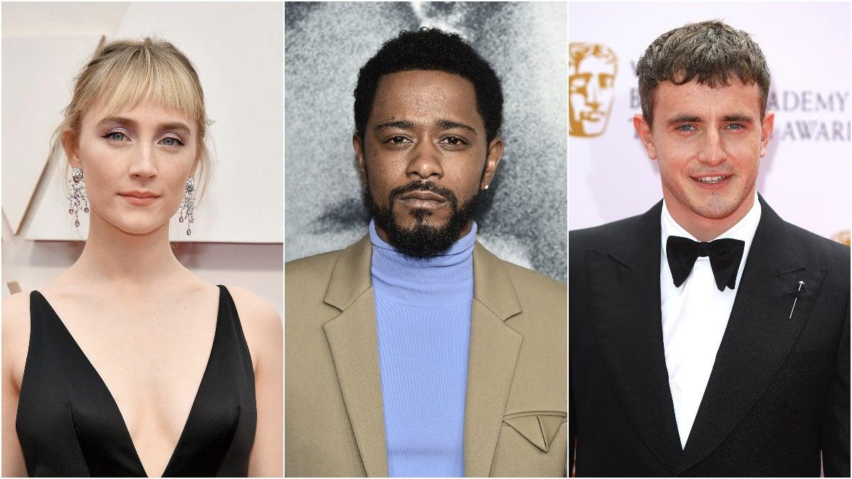 Saoirse Ronan, LaKeith Stanfield, Paul Mescal to Star in Sci-Fi Film 'Foe' From Director Garth Davis.jpg