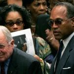 Funeral Services for Celebrity Lawyer Johnnie L. Cochran, Jr.