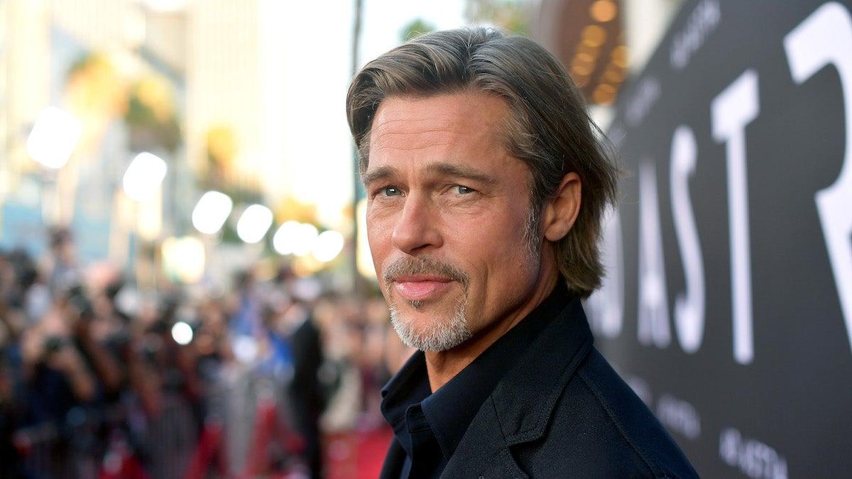 Brad Pitt's 'Bullet Train,' Jack Black-Ice Cube Comedy 'Oh Hell No' Set 2022 Release Dates.jpg