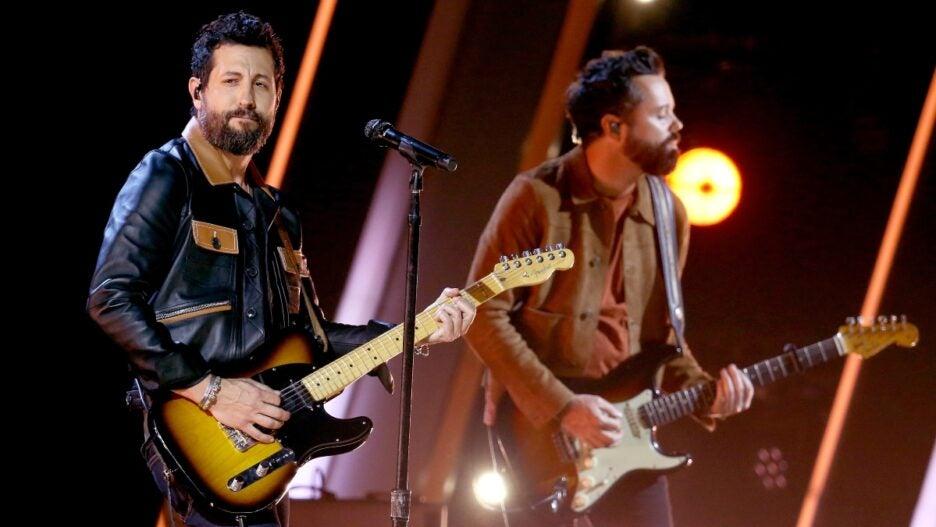 CMA Awards country music