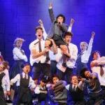 Matilda the Musical Australia 2016
