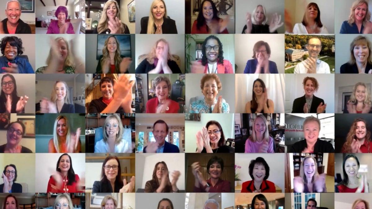 50/50 Women on Boards Host 2020 Global Conversation on Board Diversity