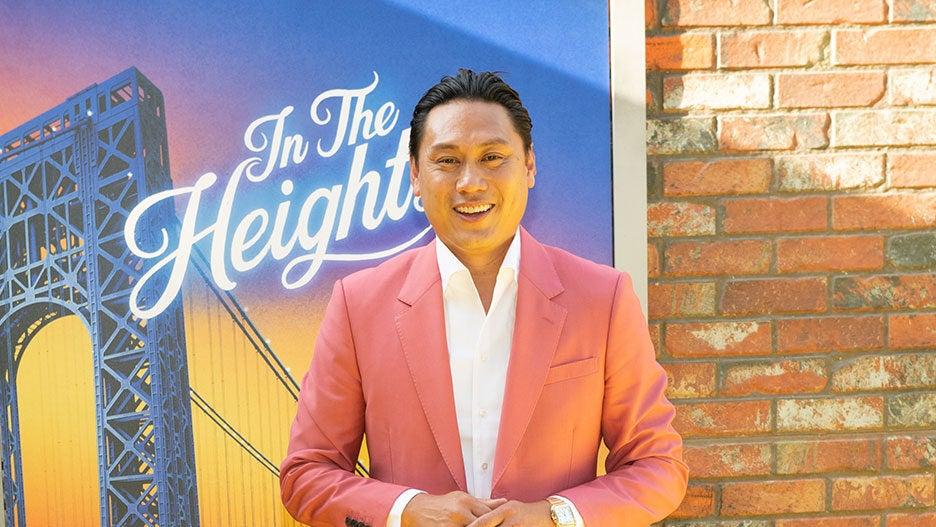 Jon Chu In the Heights