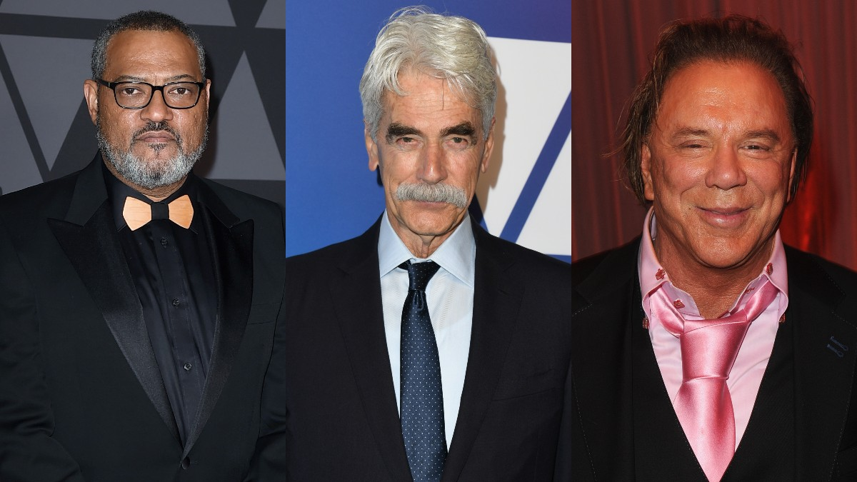 'MacGruber': Laurence Fishburne, Sam Elliott and Mickey Rourke Join Peacock Series.jpg