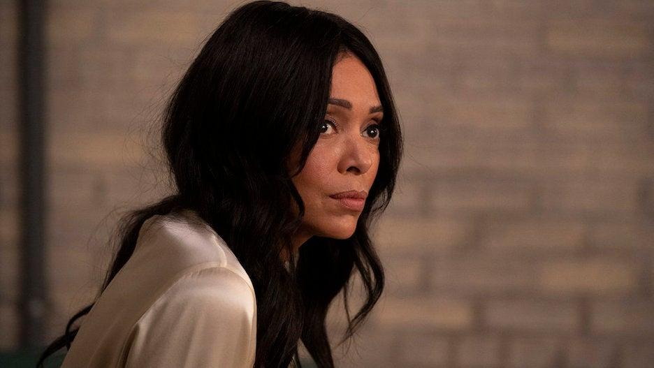 'Law & Order: Organized Crime' Star Tamara Taylor on Angela's Fate in Season 2.jpg