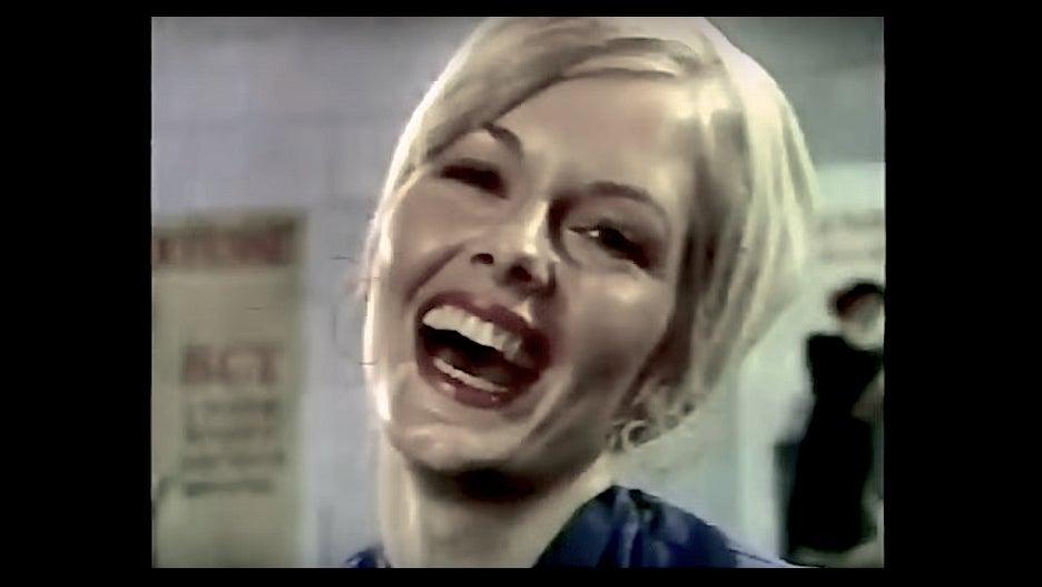 Misty Rowe Marilyn Monroe