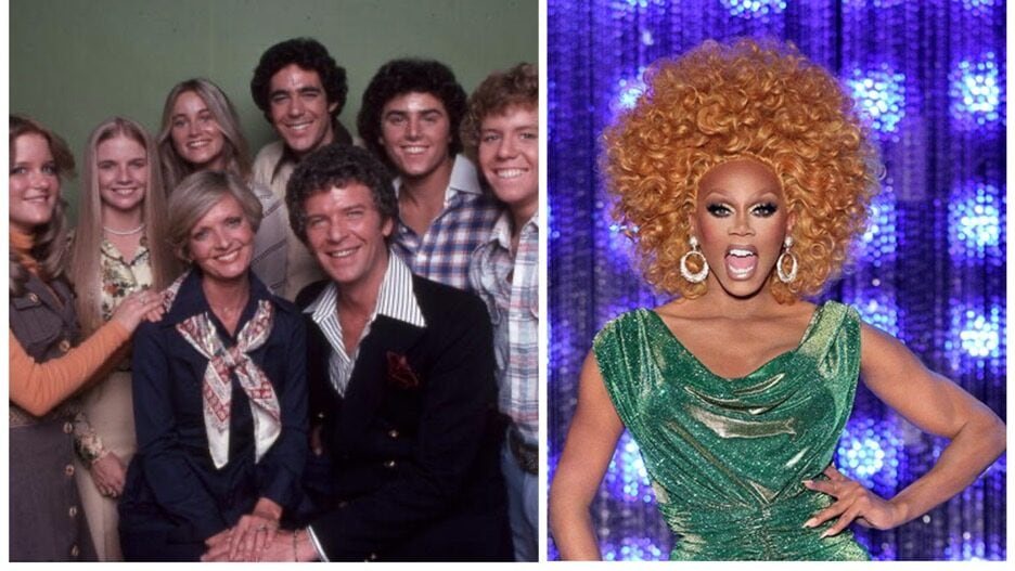drag race crossover