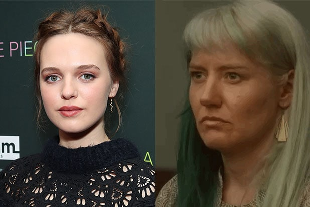 Odessa young staircase