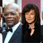 Oscars Governors Awards Danny Glover Samuel Jackson