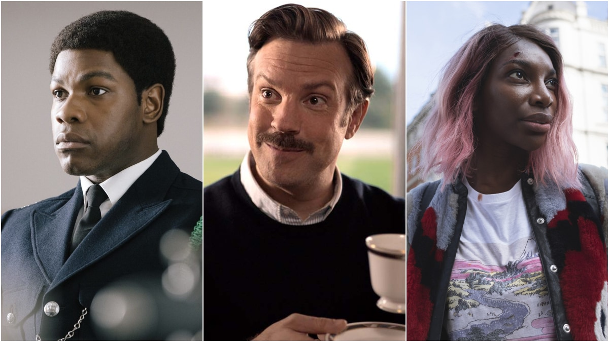 'Small Axe,' 'Ted Lasso,' 'I May Destroy You' Round Out Peabody Awards Winners