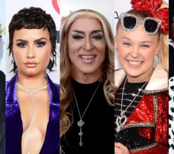 Queer Hollywood 2021
