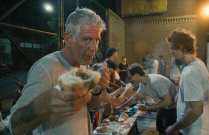 Roadrunner A Film About Anthony Bourdain