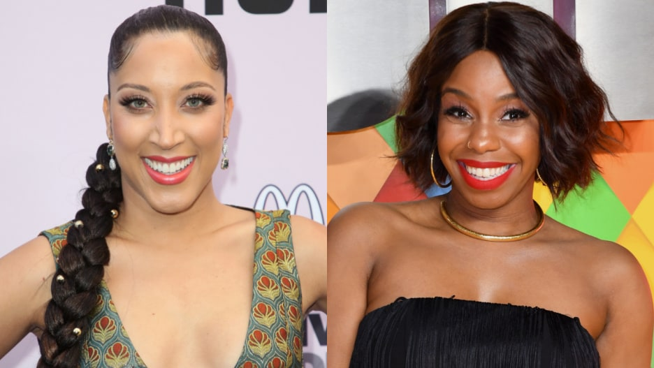 'Perfect Strangers' Reboot Starring Robin Thede, London Hughes in the Works at HBO Max.jpg