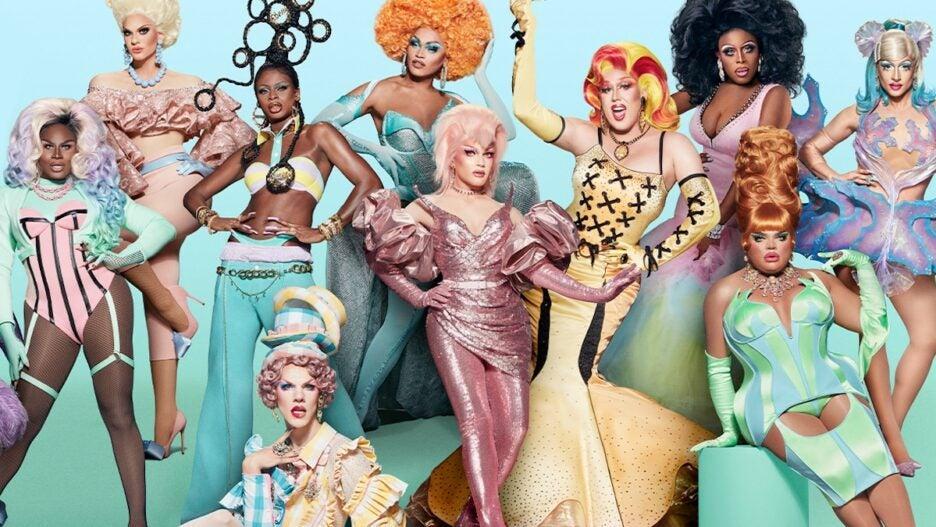RuPaul's Drag Race Season 13
