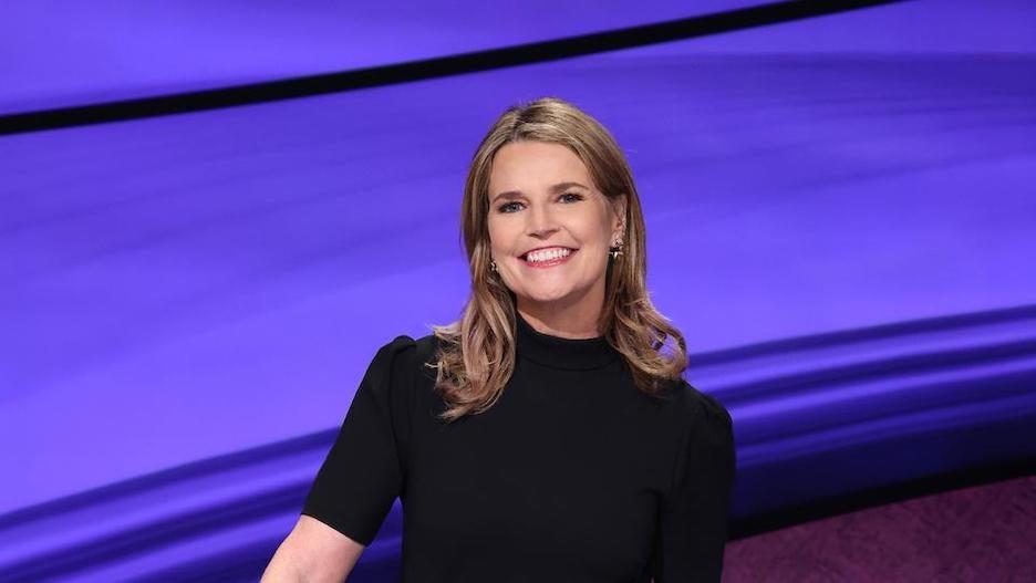 Savannah Guthrie Jeopardy