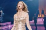 Celine Dion Aline Trailer
