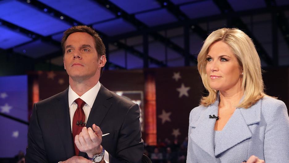 Fox News' Bill Hemmer Laments 'Pitfalls' of 'Being White in America' Amid Criticism of Tom Hanks.jpg