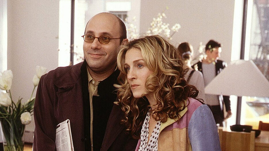 Sex and the City Willie Garson