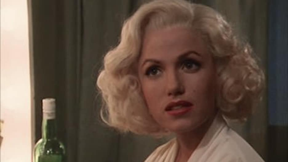 Susan Griffiths Marilyn Monroe