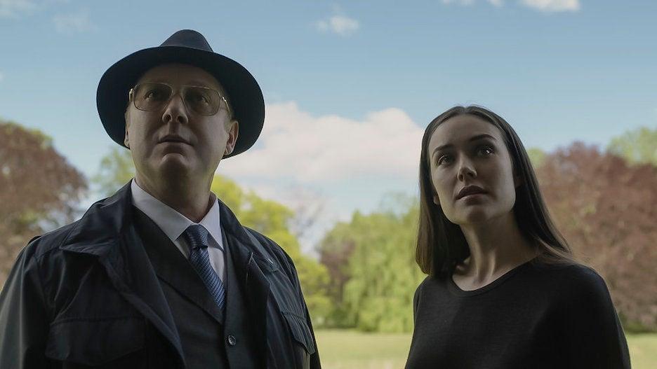 The Blacklist - Season 8