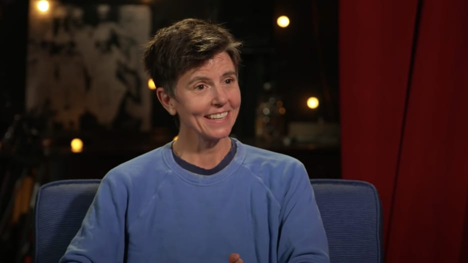 Tig Notaro Flew From NY to LA – and Back Again – Just to Say Goodbye to 'Conan' (Video).jpg