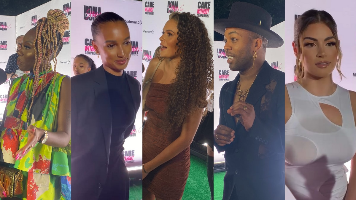 Todrick Hall, Madison Pettis and Other Stars Get Real About Inclusive Beauty