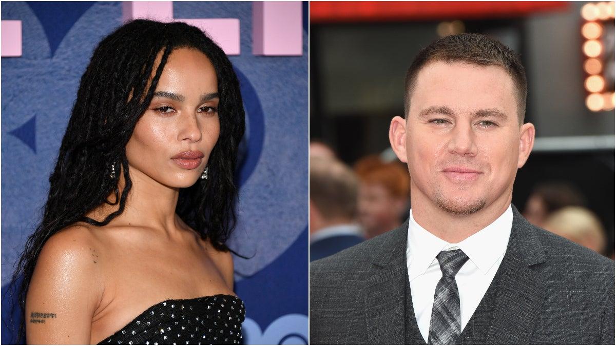 Channing Tatum to Star in Zoë Kravitz's Directorial Debut 'Pussy Island'.jpg