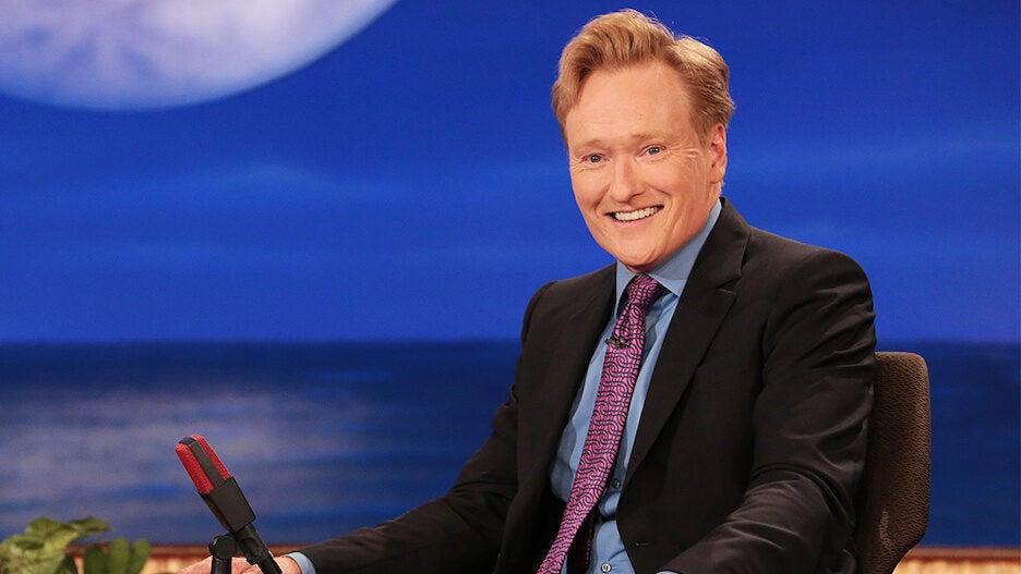 Conan Conan the